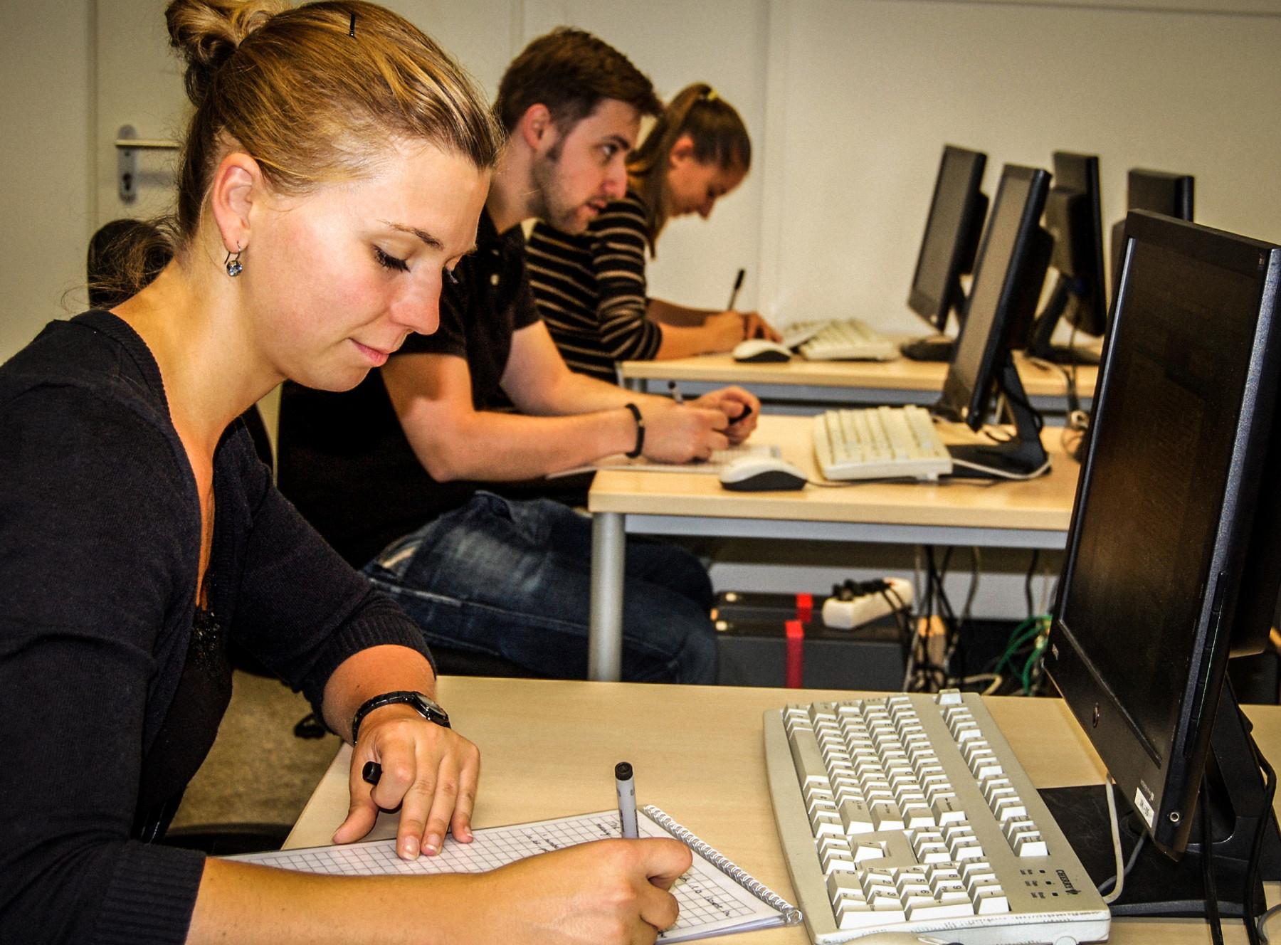 DTZ – Deutschtest für Zuwanderer