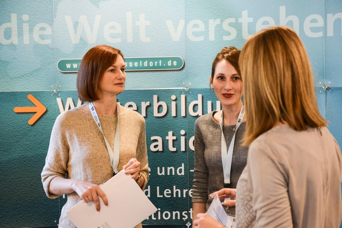 Fortbildungssommer 2 Wochen: Intensivsprachkurs Deutsch und Methodentraining in der Unterrichtspraxis DaF: 09.08. – 20.08.2021