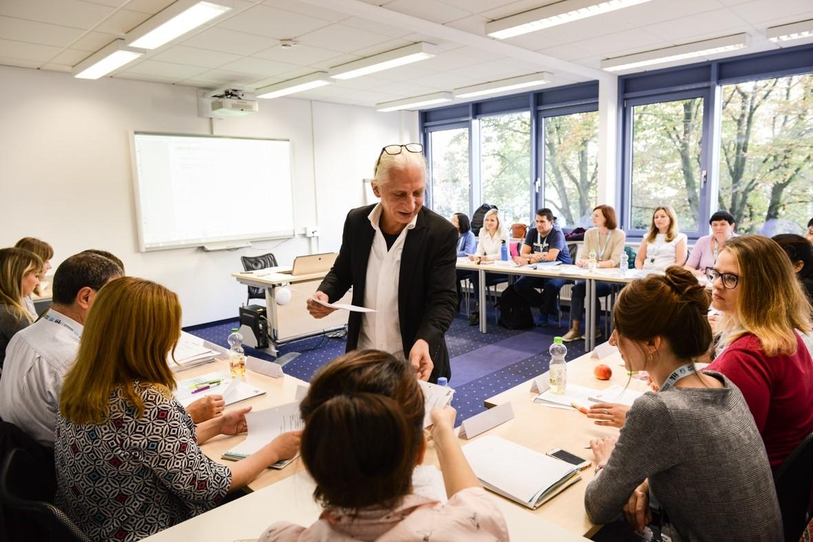 Lernumgebung Moodle im DaF- und Fremdsprachenunterricht: Methoden & Möglichkeiten. 02.08. – 06.08.2021