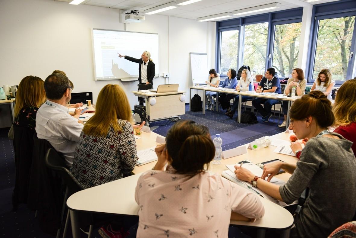 Fortbildungssommer 2 Wochen: Intensivsprachkurs Deutsch und Fortbildung Methodentraining DaF: 19.07. – 30.07.2021