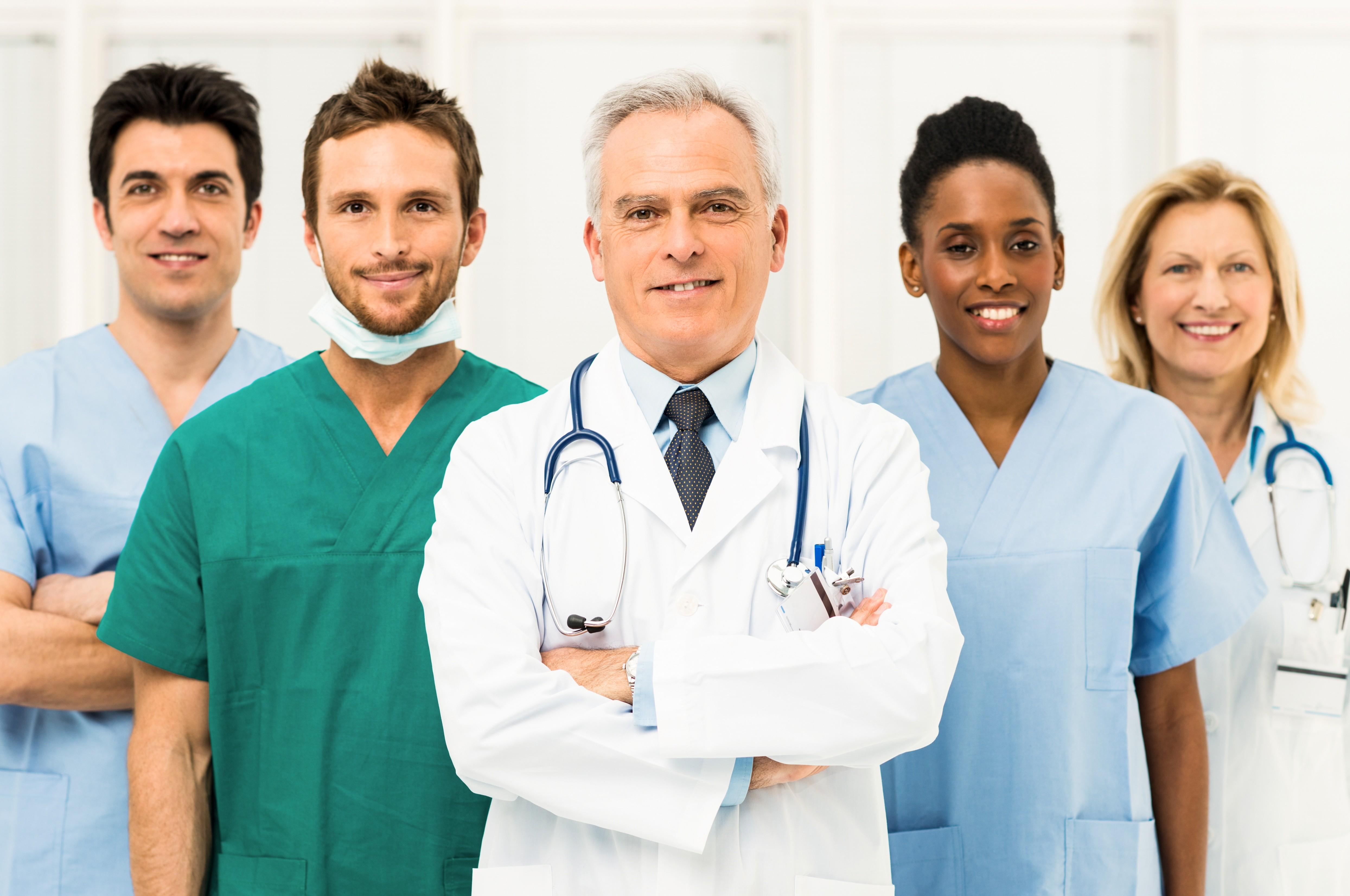 Deutsch für Mediziner Intensiv