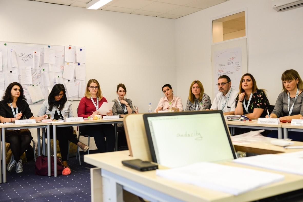 Methodentraining in der Unterrichtspraxis Deutsch als Fremdsprache. Praxis-Workshops zu zentralen Themen des Deutschunterrichts: 16.08. – 20.08.2021