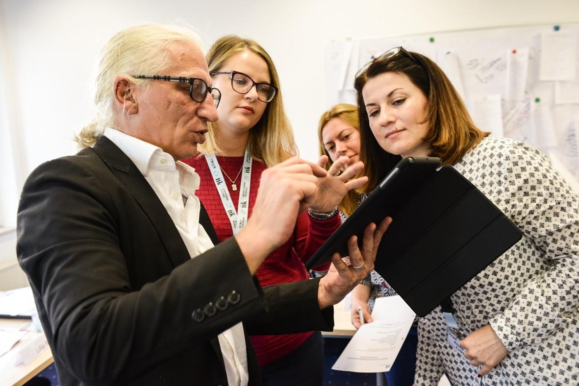 Methodentraining fach- und berufsbezogenes Deutsch: 19.07. – 23.07.2021